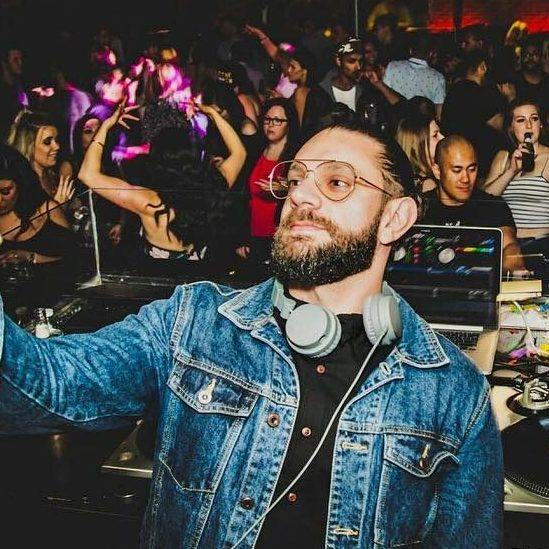 DJ Konflikt